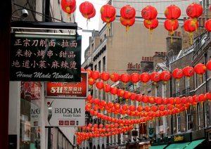 תרגום מקצועי לסינית
